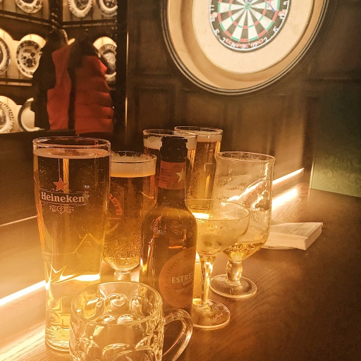Flight Club  Flight Club Victoria  Flight Club Darts Social Darts  Things to do in London  London days out